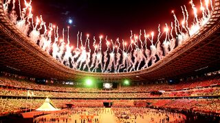 How to watch the Closing Ceremony of the Tokyo Olympic Games