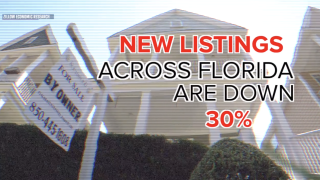 Florida housing market takes major hit from coronavirus; rebound timeframe uncertain