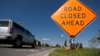 'Road Closed Ahead:' Bozeman schools prepare for first day amidst construction sites