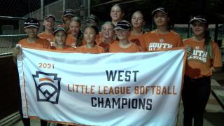 Summerlin South Little League Softball