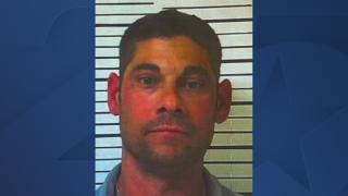 Suspect: David Young