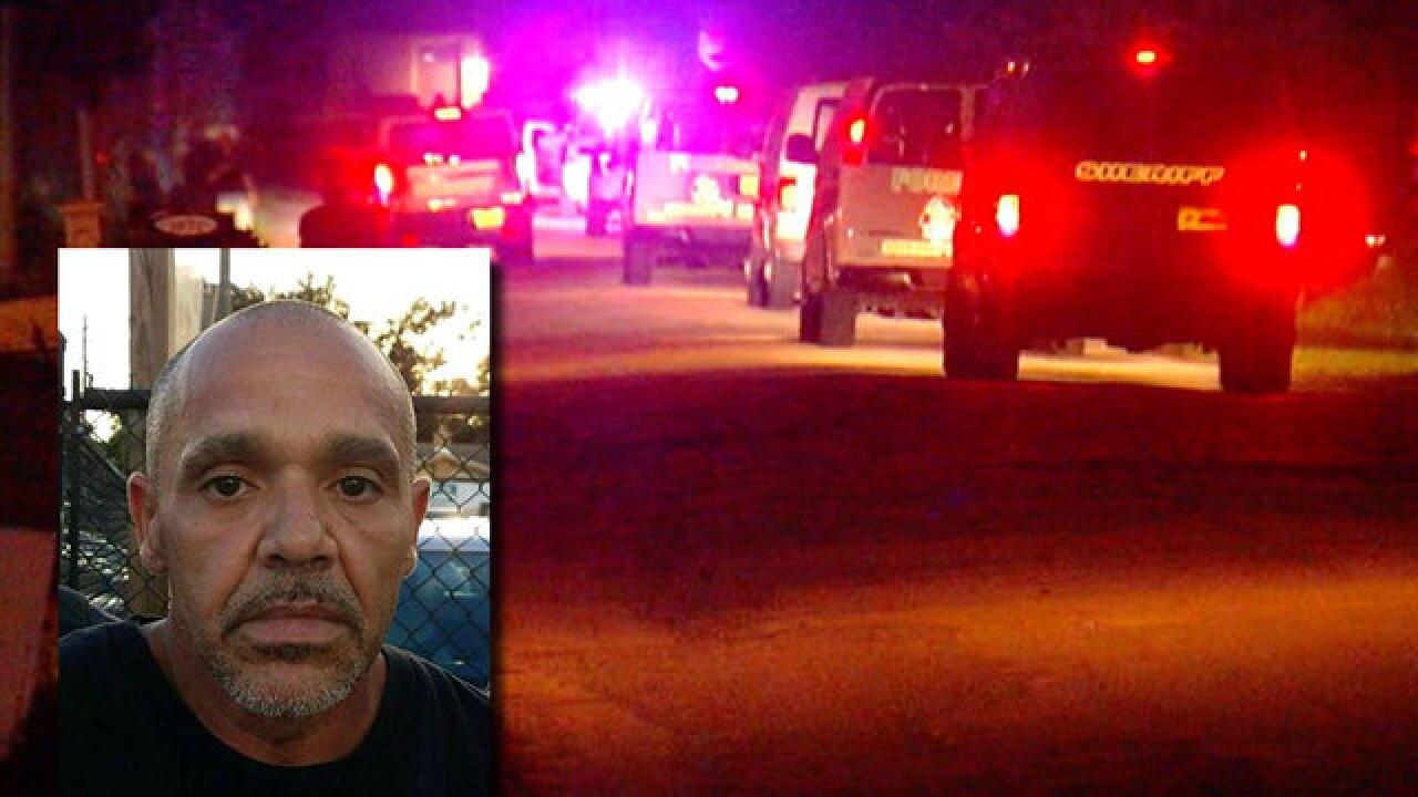 Deputies: Man shot in face in road rage incident