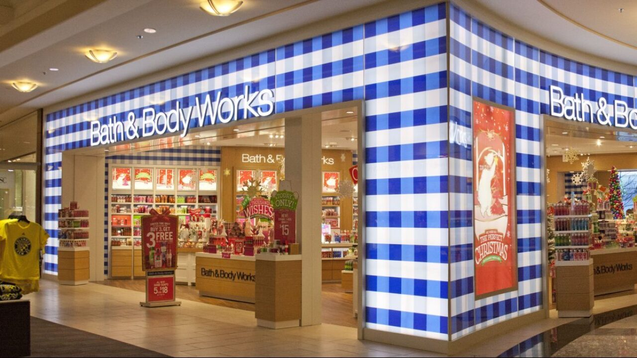 Bath & Body Works hand soaps are 6 for $26 right now