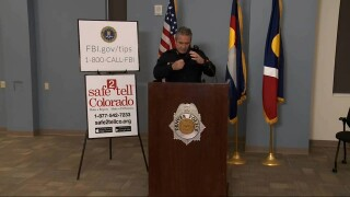 State law enforcement partners encourage anonymous tip lines as prevention measure