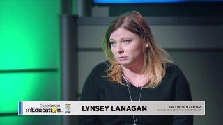Excellence in Education: LynseyLanagan