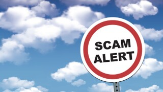 New landscaping scam targeting local companies