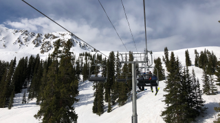Arapahoe Basin to reopen Wednesday for limited, reservation-only skiing and snowboarding