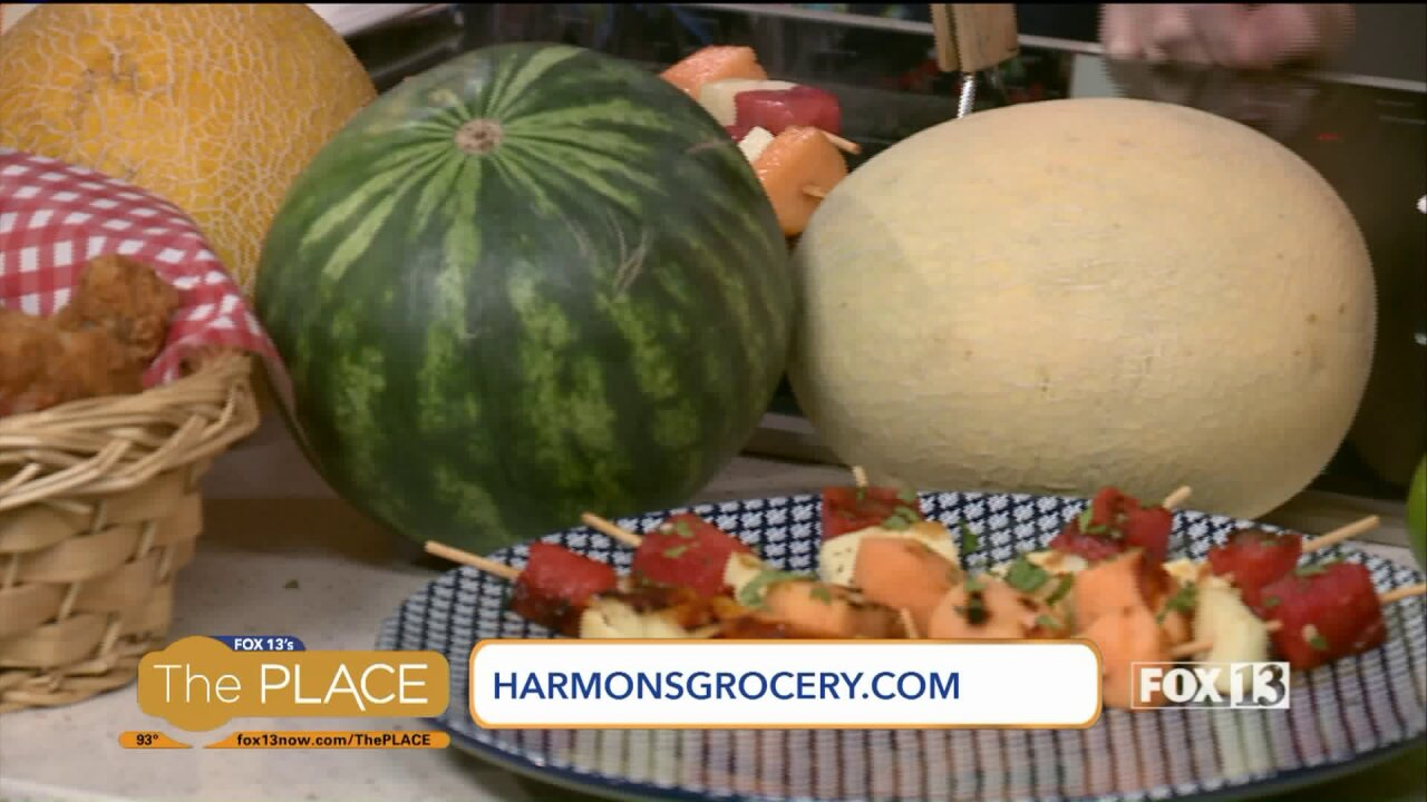 Are you picking unripe melons by accident? Never again with this lifehack!
