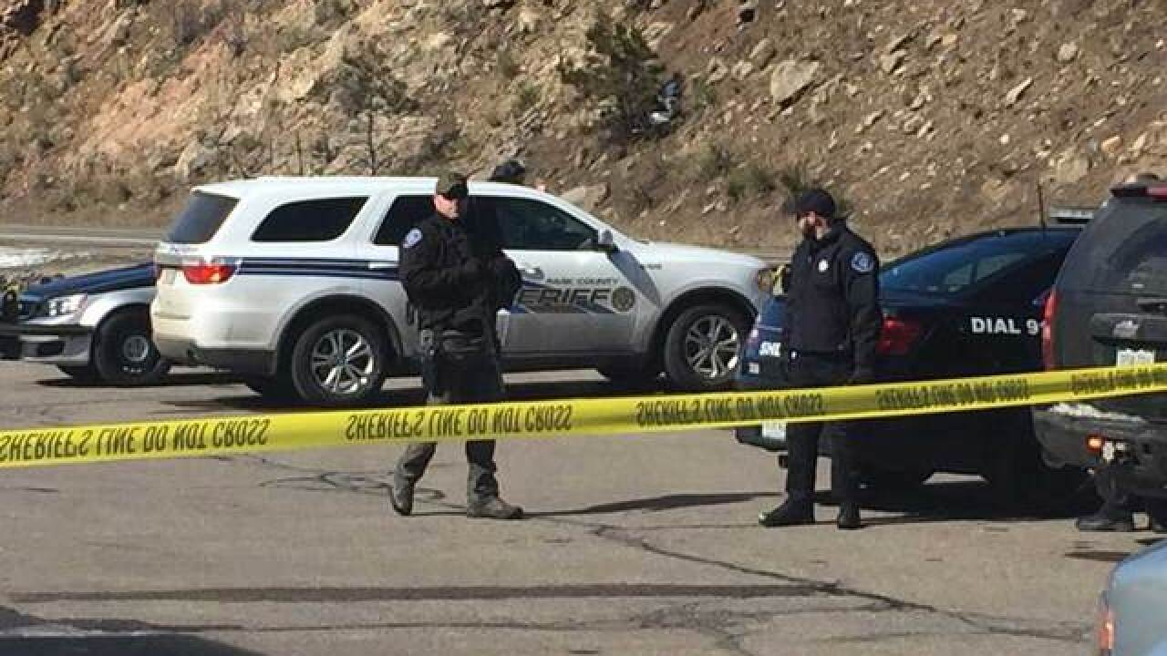 Deputies disciplined after Park County shooting