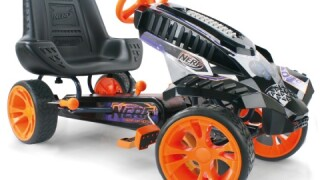 Kids go-karts being recalled