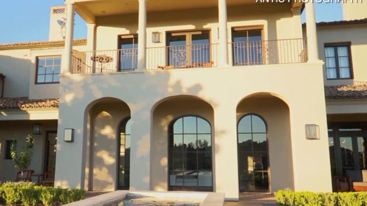 Ex-Padre Kemp drops asking price on Poway estate