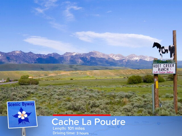 Gallery 26 Colorado Scenic Byways That Will Take Your Breath Away
