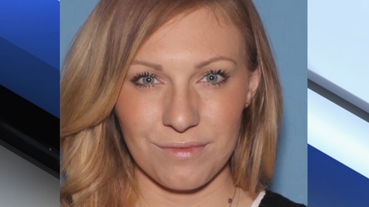 Mesa PD looking for missing pregnant woman