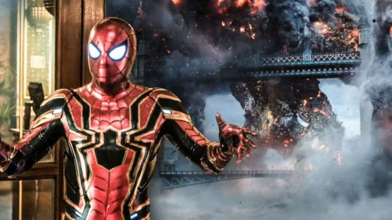 'Spider-Man: Far From Home' swings series into exciting direction