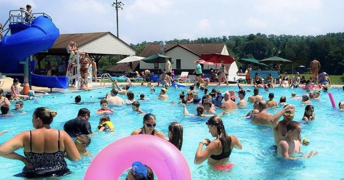 Diarrhea the most common illness spread through public pools, CDC warns - KXXV News Channel 25