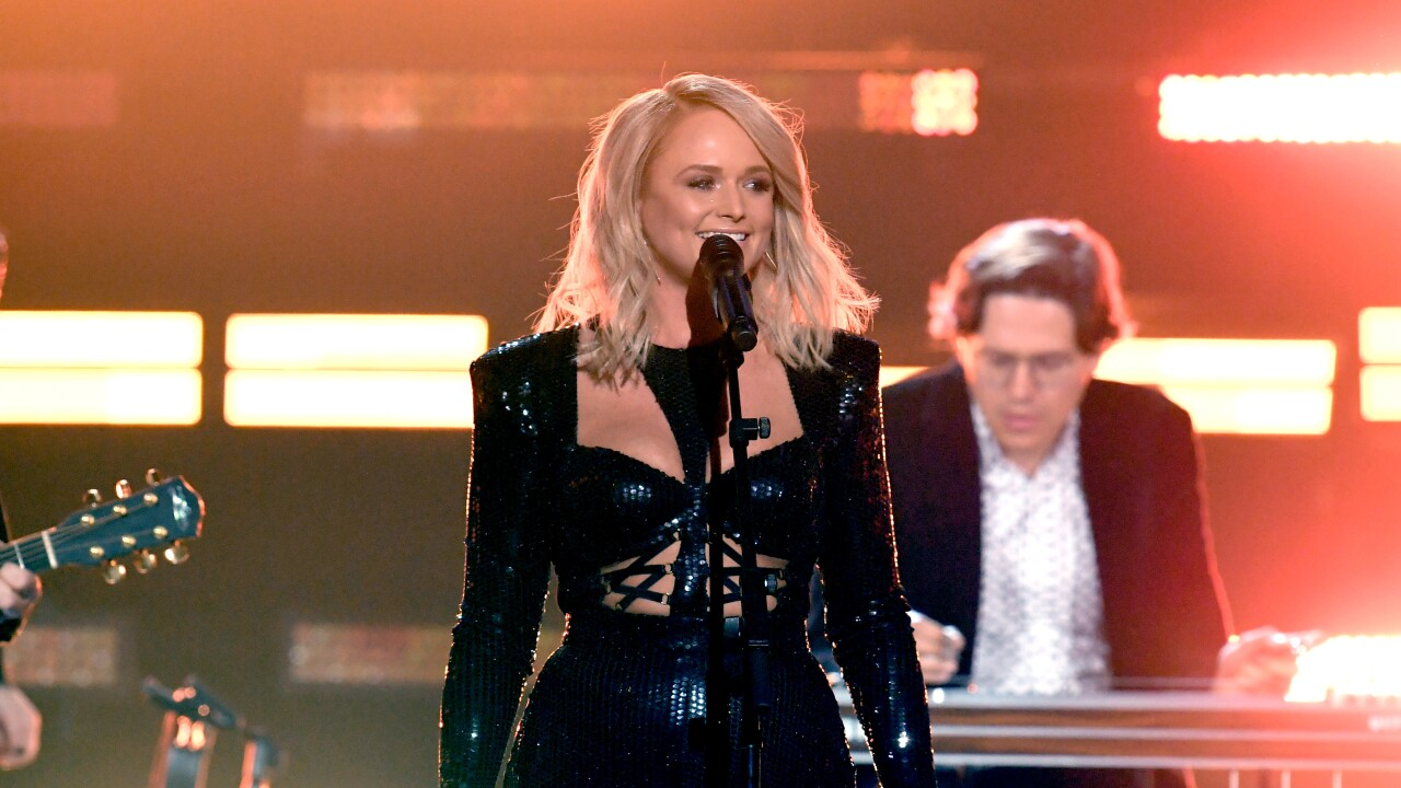 Miranda Lambert's fall tour includes stop at Northern