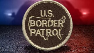 Man arrested at Nogales border; Weapons, ammo found in car