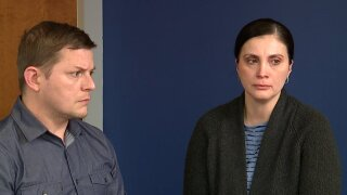 WEWS Couple Suing Daycare