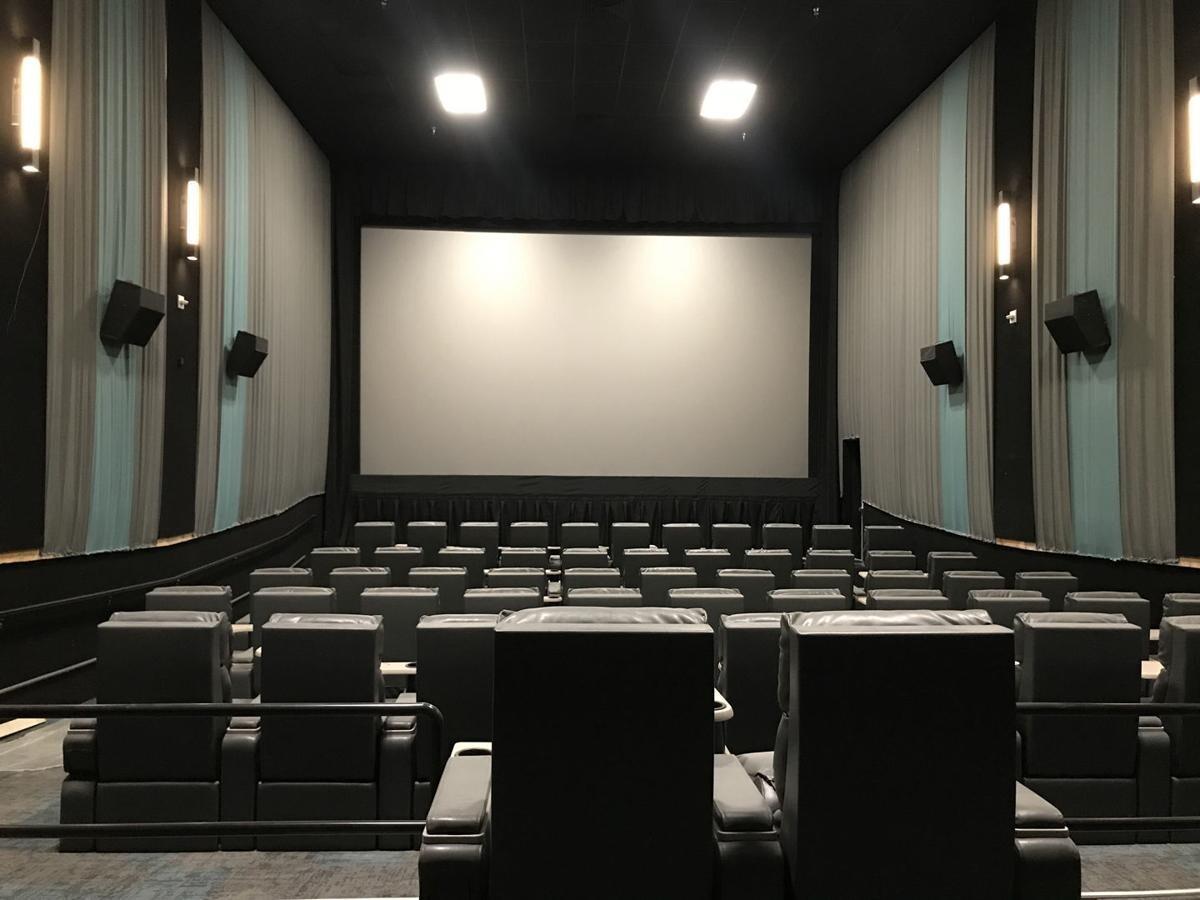 Cinergy movie theater