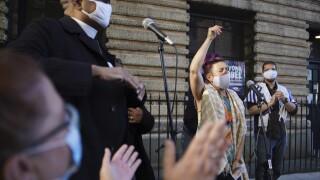 Religion NYC Interfaith Gathering