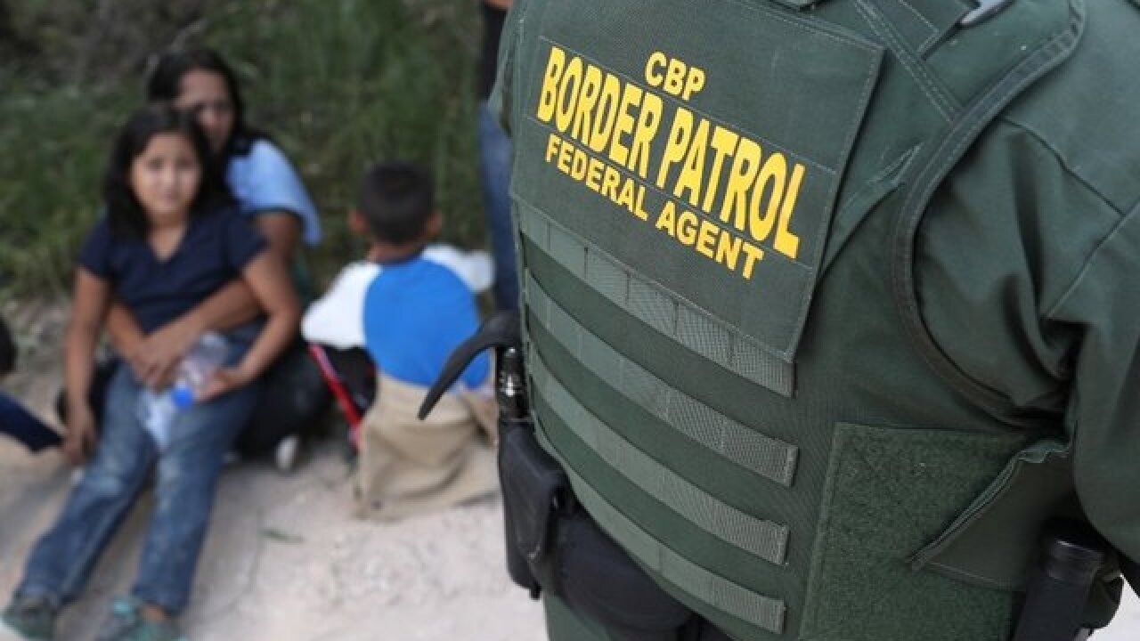 Some children separated by US immigration enforcement may never be reunited with parents