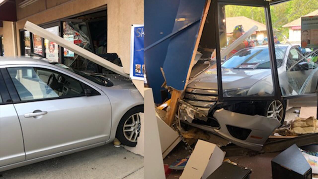 Car into music store.jpg