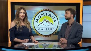 Montana Matters Interview with Hands of Hope Recipient CASA of Yellowstone County
