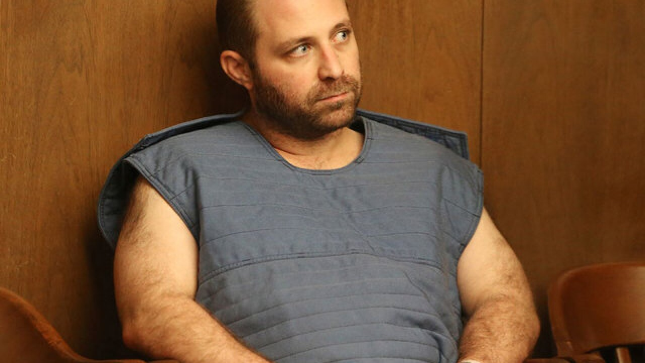 Dad pleads not guilty to killing 5-year-old son