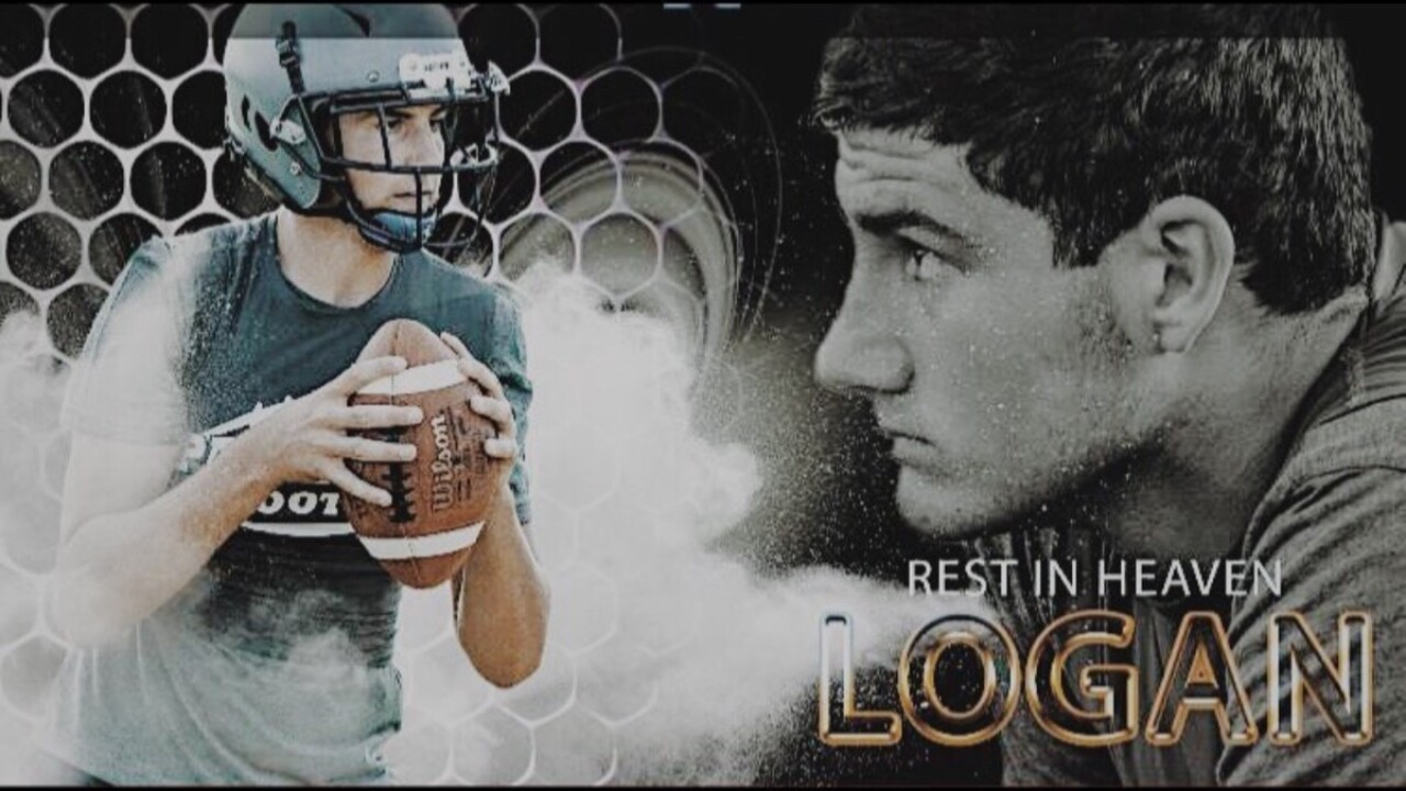 'He is right here in spirit' Coach remembers N.C. high school star athlete killed in crash