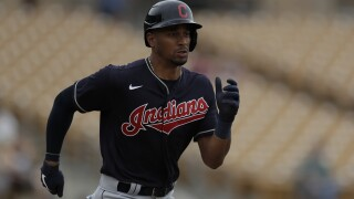 Indians White Sox Spring Baseball