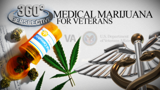360° Perspective: Veterans, PTSD and medical marijuana