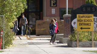 "Stevensville School Superintendent hopes shutdown gives district ""clean slate"" against pandemic"