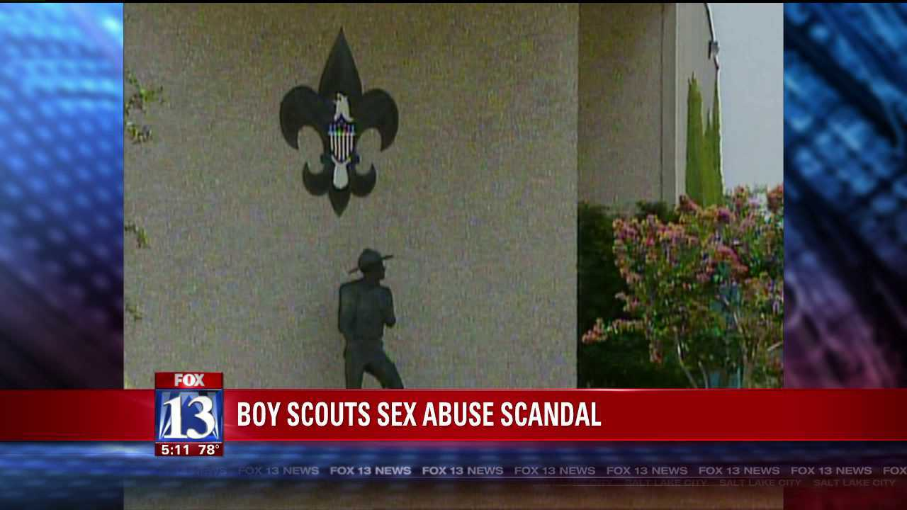 Boy Scouts investigation looks into alleged concealment of abuse