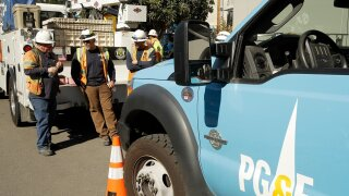 PG&E Power Shut Off