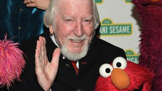 Bye, bye, Big Bird: Caroll Spinney stepping down from iconic 'Sesame Street' role