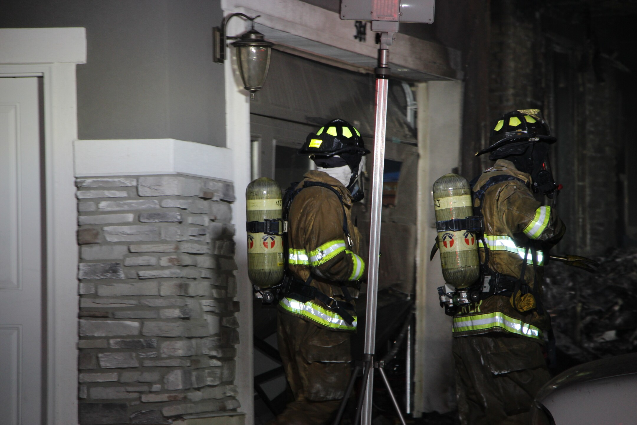 Photos: Police: pilot killed in Utah County crashed aircraft into his own home after arrest for domesticviolence