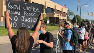 'Rally for Black Lives' happened on West Side