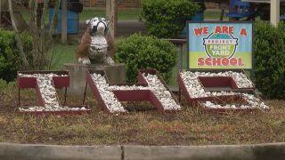 IOTA HIGH SCHOOL
