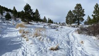 Mount Helena Trails