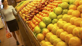 Report: 15,000 dropped from food stamp program