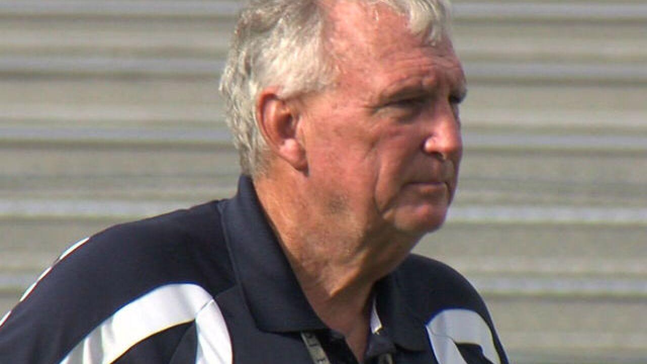 Mike Gillin coaching more than football