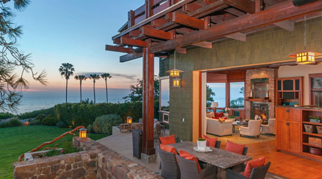 $24,995,000 Point Loma home for sale