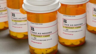Overdose deaths in suburbs outpace urban, rural