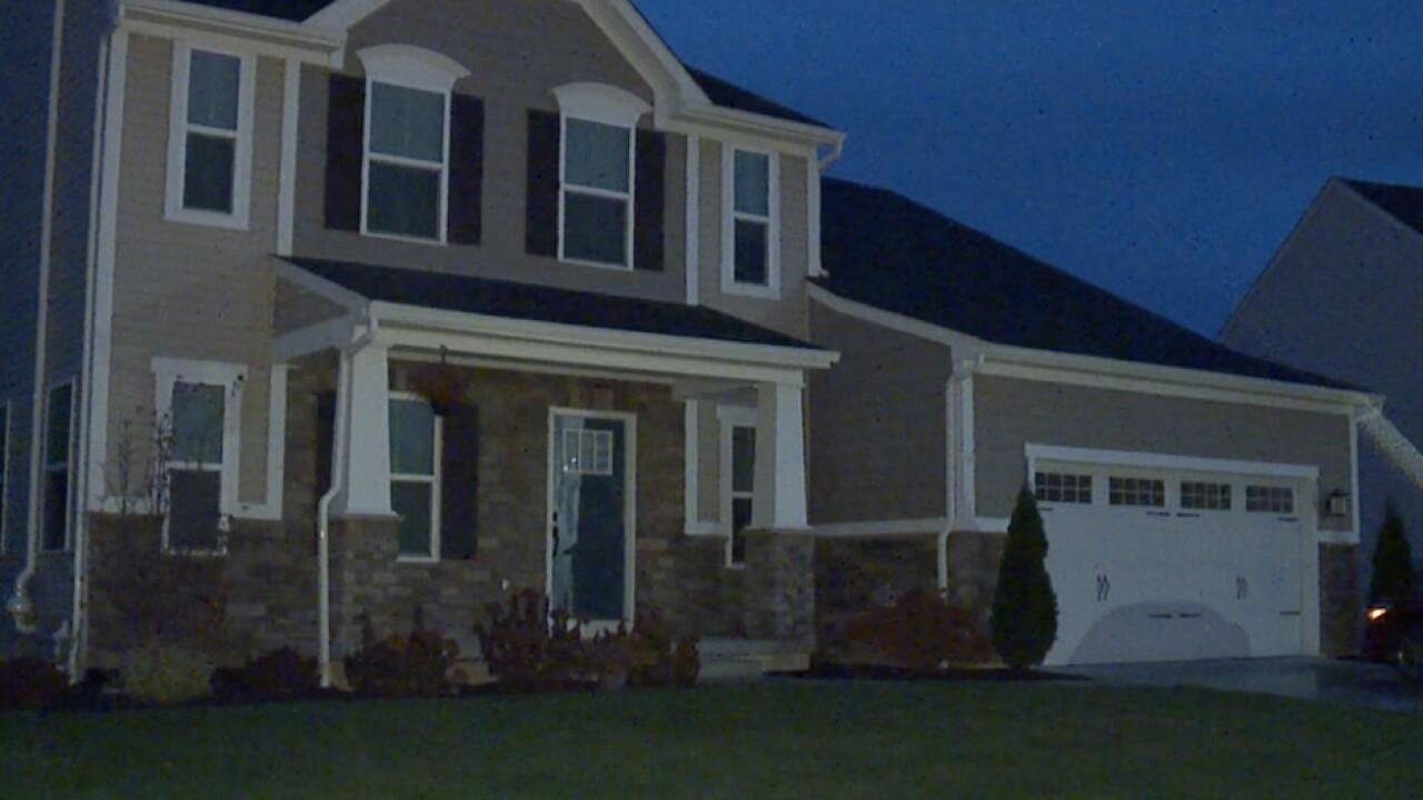 Senator Brown asks Ryan Homes to change business practices
