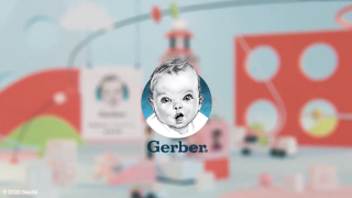 Submit your child's photo for their chance to become Gerber's next 'spokesbaby'