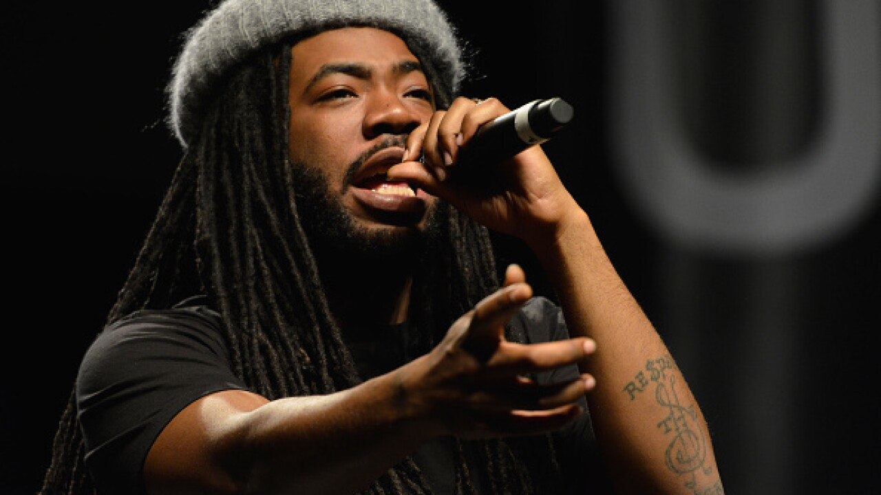 Hampton native, rapper D.R.A.M. nominated for aGRAMMY