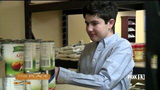 Zero Hunger Hero: a high school senior making a bigdifference