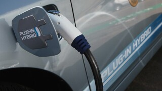 $3 million for NY towns to buy zero emissions equipment