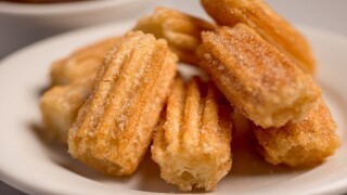 How to make Disney's Churro Bites at home
