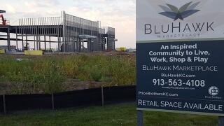 Neighbors crying foul over proposed hockey rink